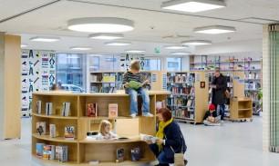 Saunalahti: Una Escuela Finlandesa Con Un Método Revolucionario