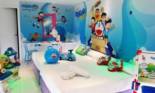 Hotel Del Juguete: Las Vacaciones Ideales Para Los Niños
