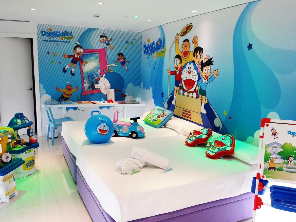 201.Doraemon