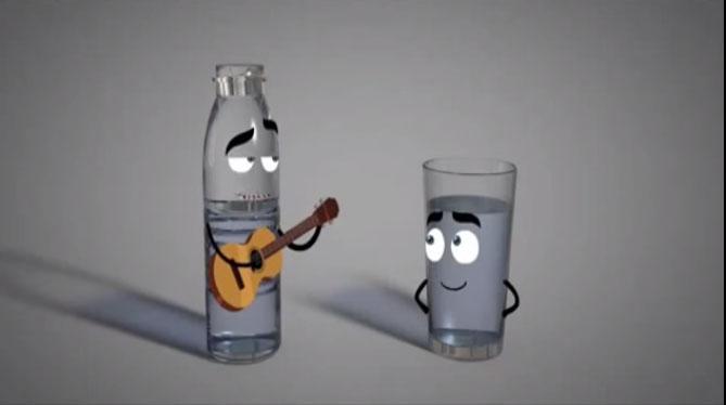 8 Vasos Al Día Tienes Que Beber