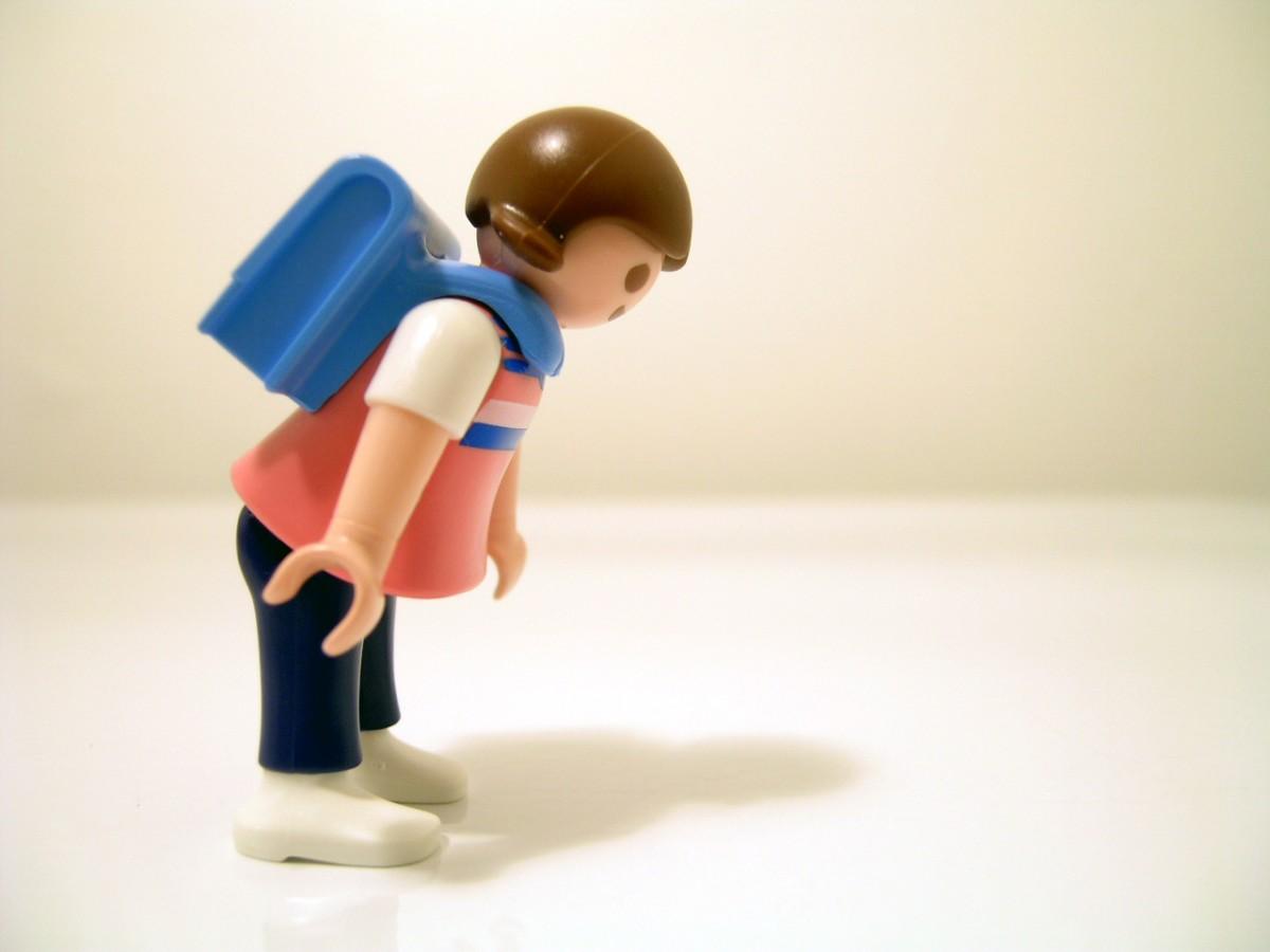 Los Expertos Alertan De Un Incremento De Las Alergias En La Infancia