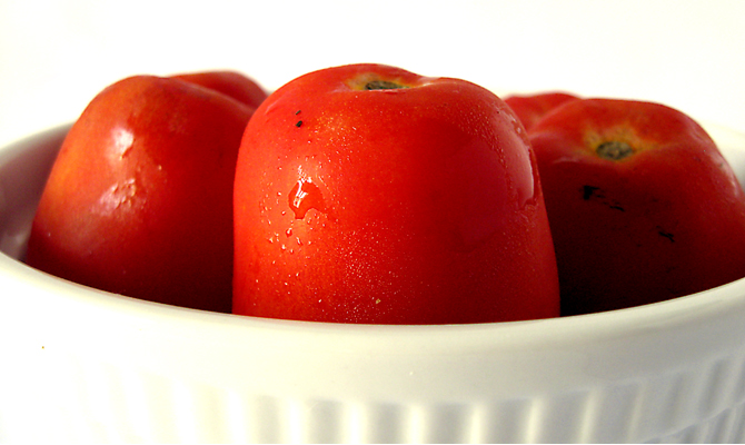 Recurso Tomate