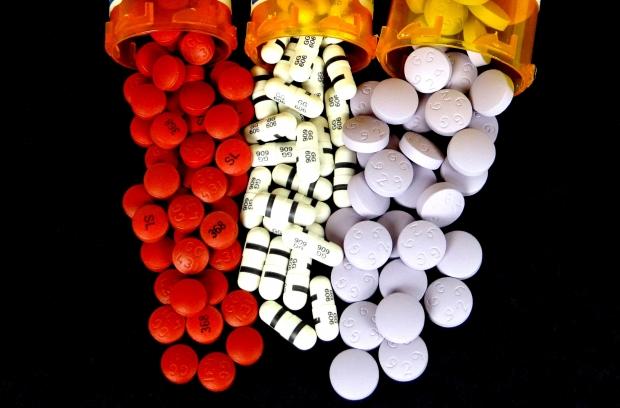 Medicamentos Antibióticos