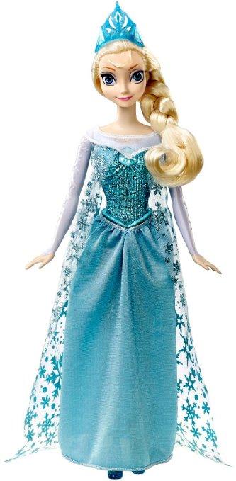 Muñecos Mas Vendidos En Navidad 2015. Frozen