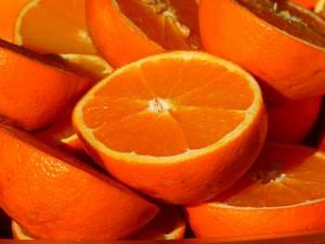 Naranja-pixabay