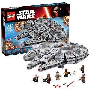 Muñecos Mas Vendidos En Navidad 2015. Lego Star Wars