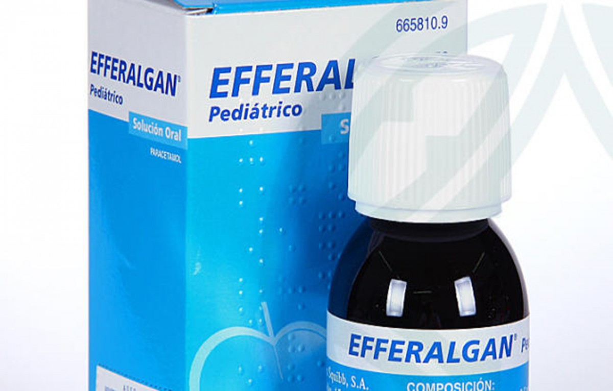Retirada Medicamente Efferalgan