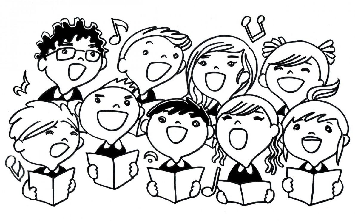 Cantando Pixabay