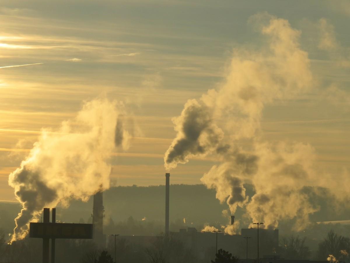 La Contaminación Aumenta Las Urgencias Infantiles Por Asma