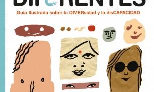 Guía Ilustrada Para Explicar La Discapacidad A Niños Pequeños