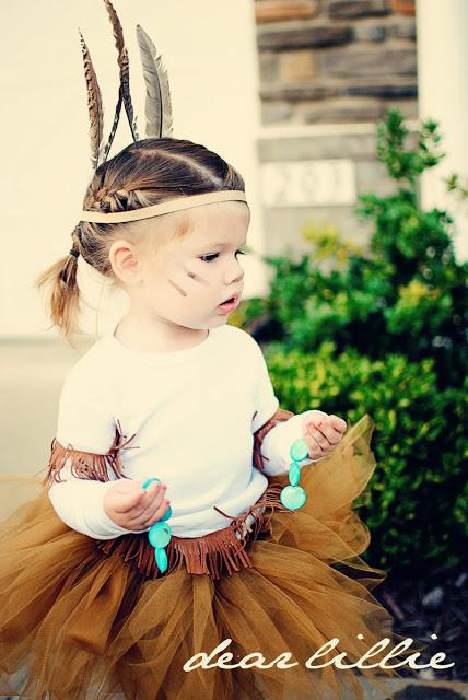 Disfraces Carnaval para niños