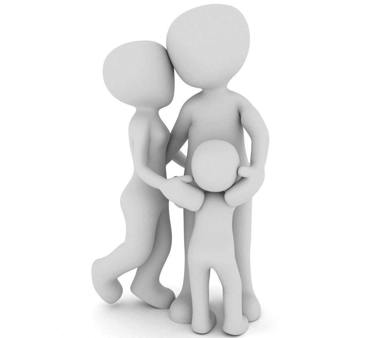 La Enfermedad Renal En Los Niños, Un Gran Impacto Para Toda La Familia