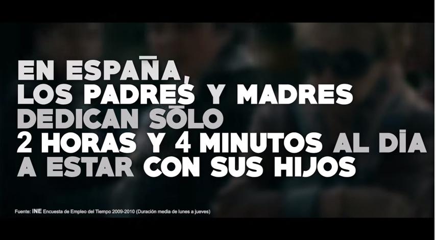 #Yonorenuncio. Atención: Se Busca Mamá Y Papá Desaparecidos