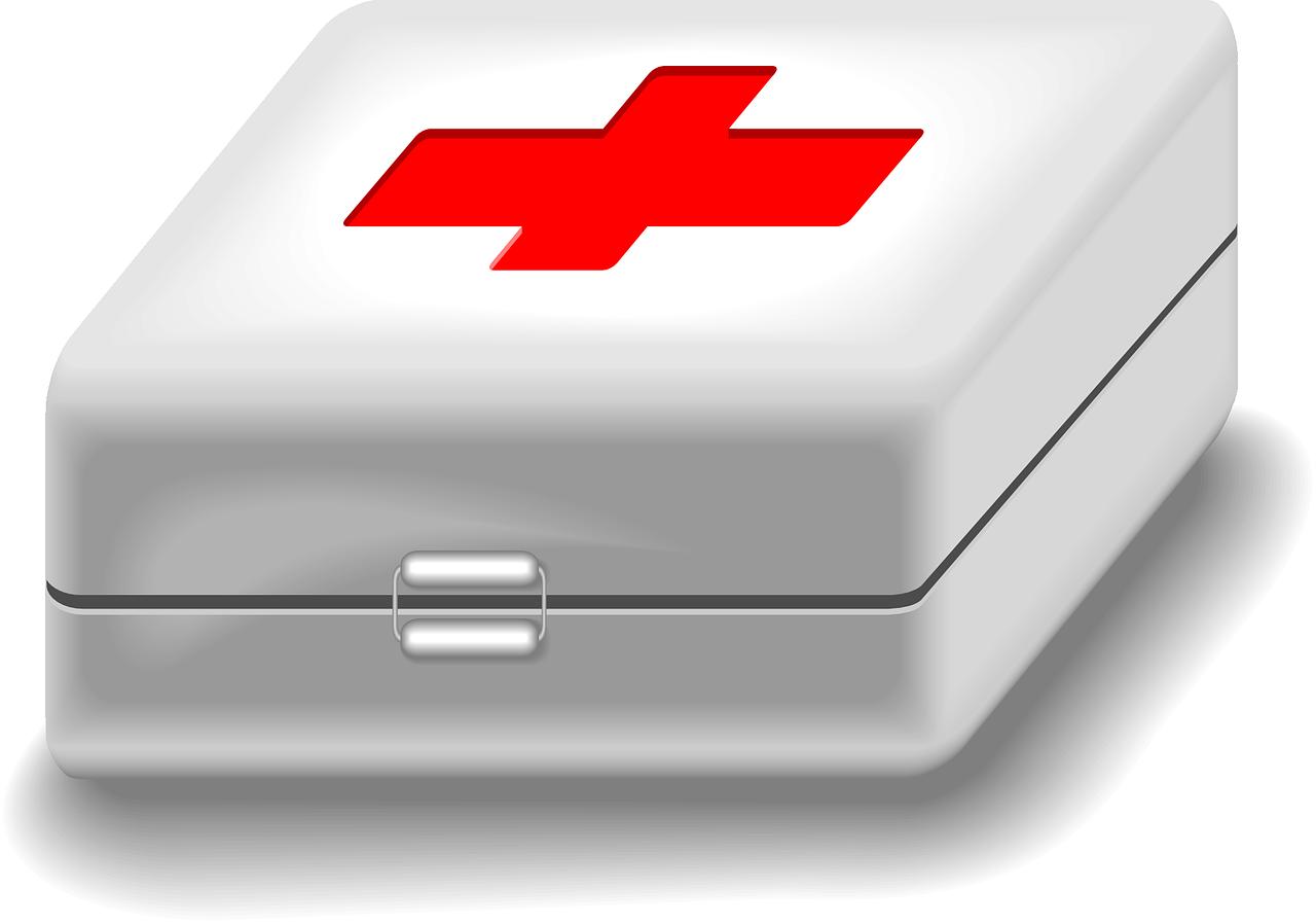 Botiquin Pixabay