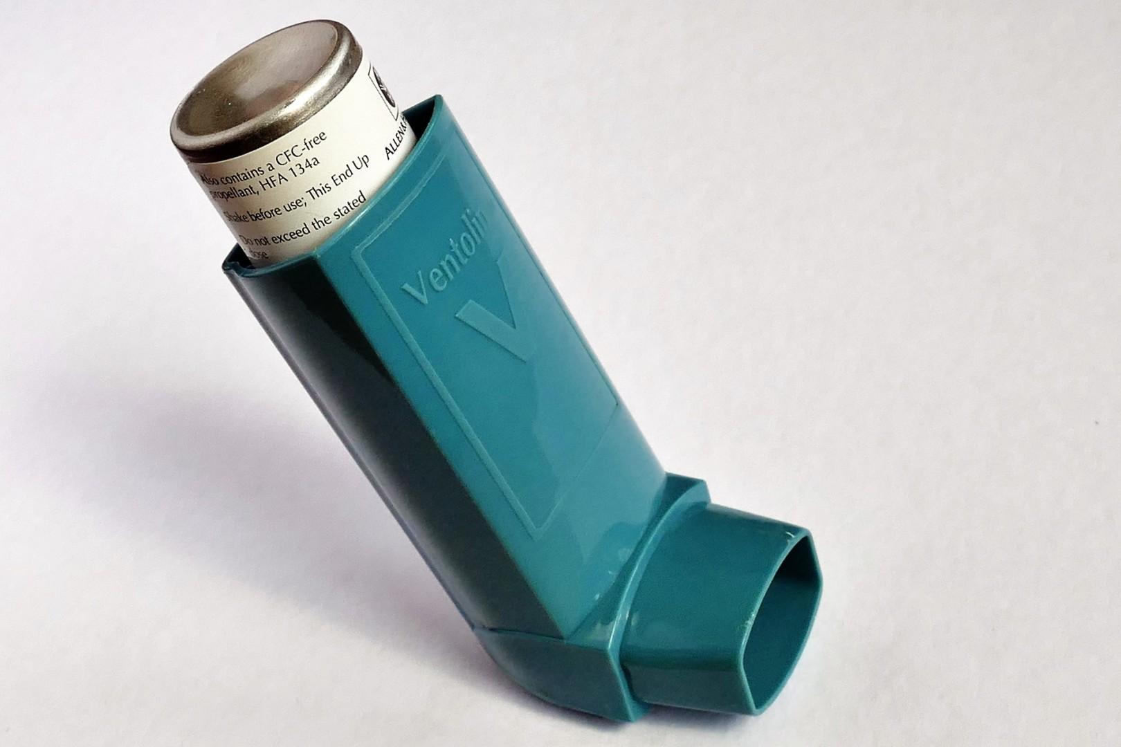 Cumplir El Tratamiento Y Reconocer Los Síntomas De Una Crisis, Claves Para Controlar El Asma