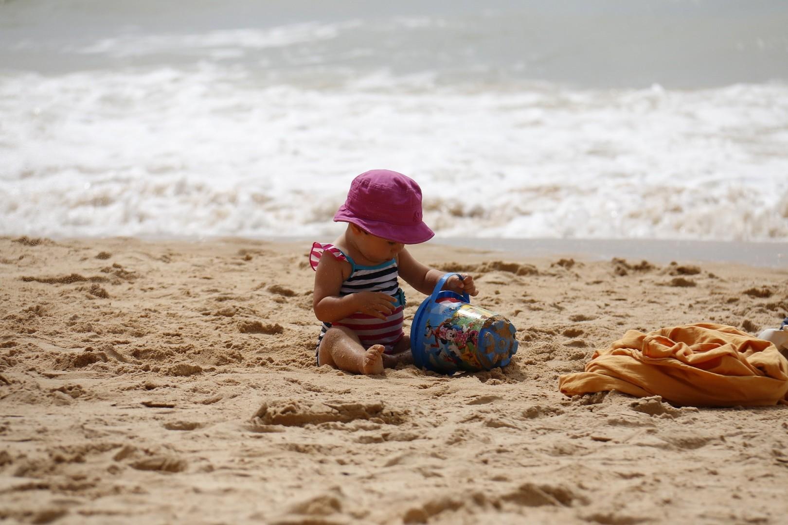 Playa Calor