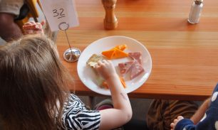 Los Niños Alérgicos Se Exponen A Importantes Riesgos Al Comer Fuera De Casa