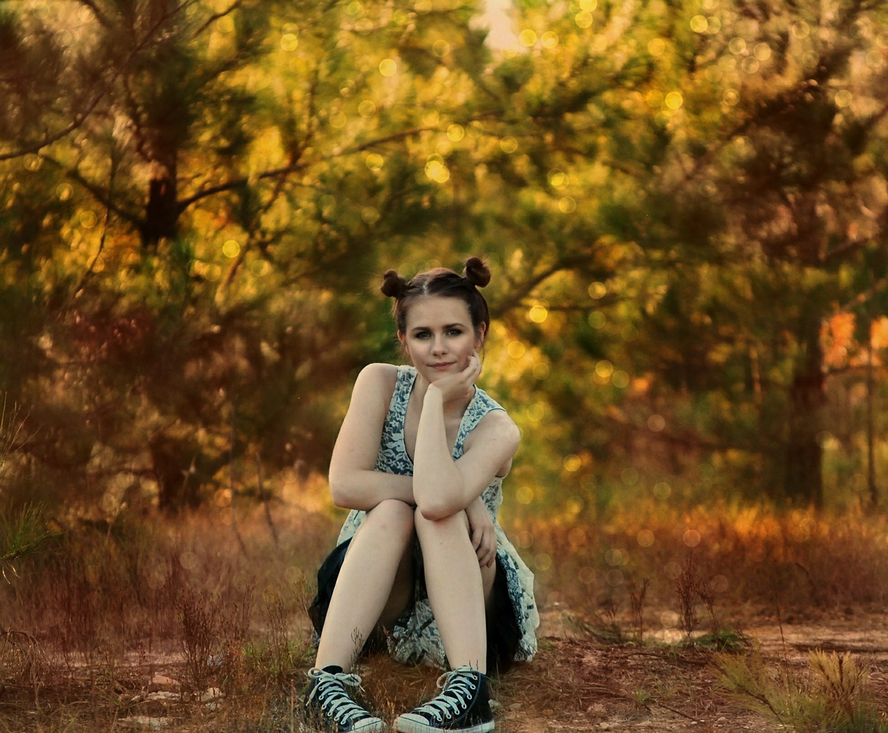 Los Cuidados De La Piel De Los Adolescentes