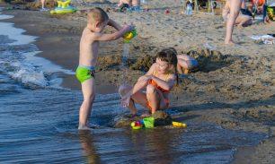 La Urticaria Solar Afecta A Un 2% De Los Niños Que Se Exponen Al Sol