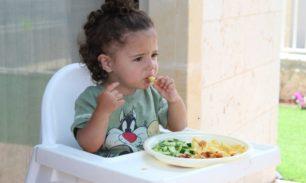 La Alergia A Los Alimentos De Los Niños