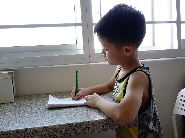 Los 'temidos' Deberes De Los Niños, ¿cómo Afrontarlos?