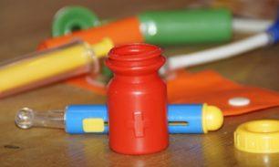 La Alergia De Los Niños A Los Medicamentos