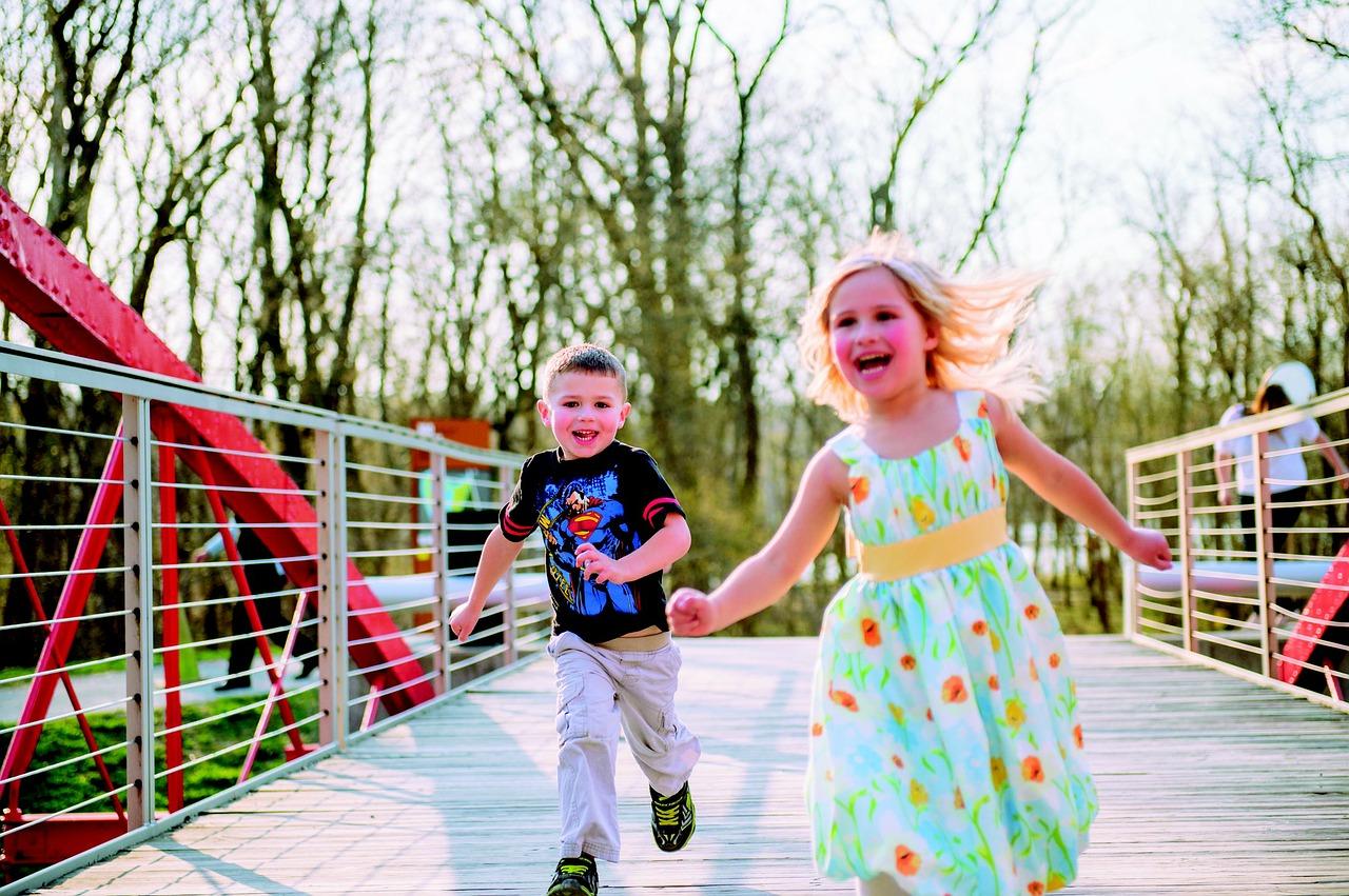 Una Simple Prueba Física Permite Identificar Qué Niños Tienen Más Riesgo De Sufrir Enfermedades Cardiovasculares