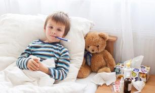 Cómo Identificar El Asma Infantil
