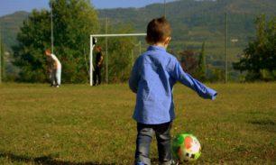 Adiós Al Sedentarismo Desde La Infancia