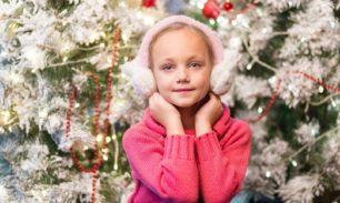 Navidades Felices Y Seguras Para Niños Alérgicos A Alimentos