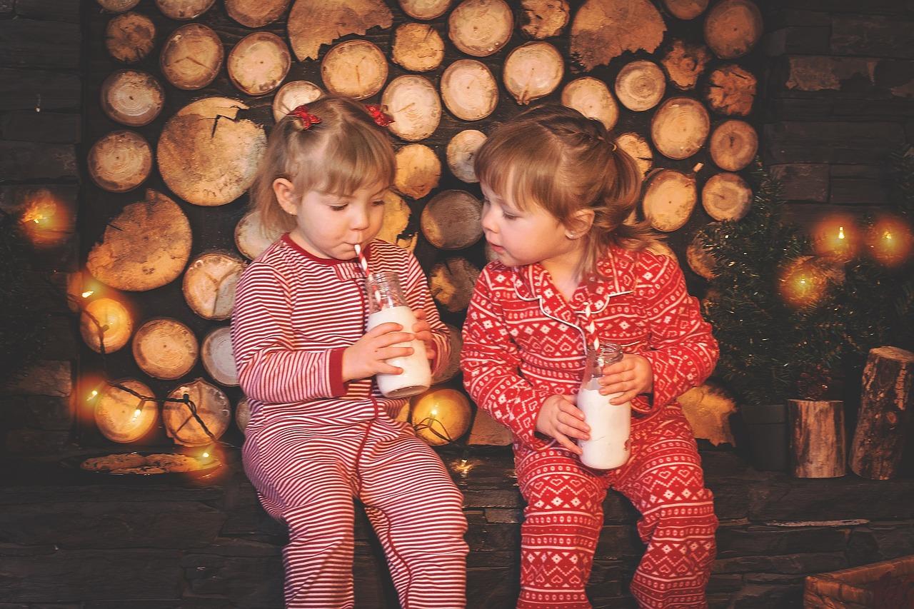 Christmas Kids 1073567 1280